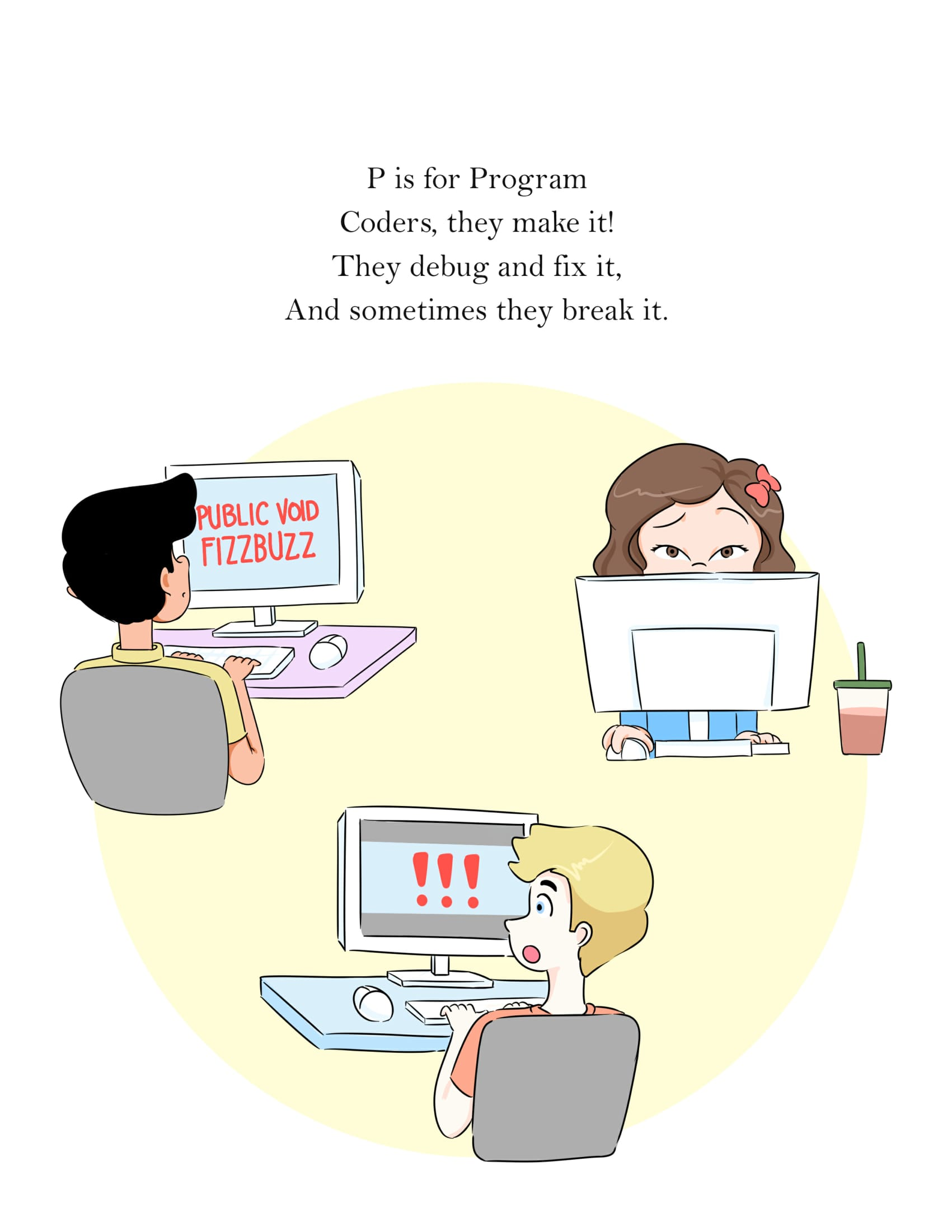 P is for Program